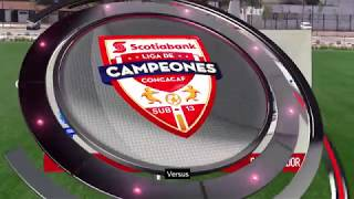 2017 Scotiabank CONCACAF U13 Champions League - Day 1 Review