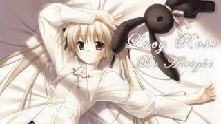 Nightcore [Lucy Rose] - Be alright