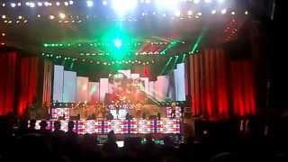 Joy Bangla Concert - Nemesis - Purbo Digonte Shurjo Uthechhe