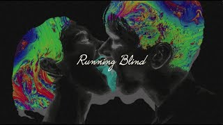 Crooked Colours - Running Blin…