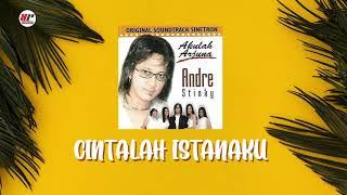 Andre Stinky - Cintalah Istanaku (Official Audio)