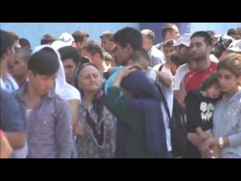 Greece needs international support to tackle illegal immigration  - #NewsVideo