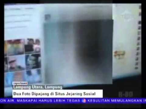 Setelah HEBOH Foto Bugil POLWAN, Kini Foto Bugil PNS Rumah Sakit Lampung ...