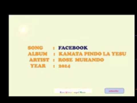 Download ROSE MUHANDO  FACEBOOK TWITTER