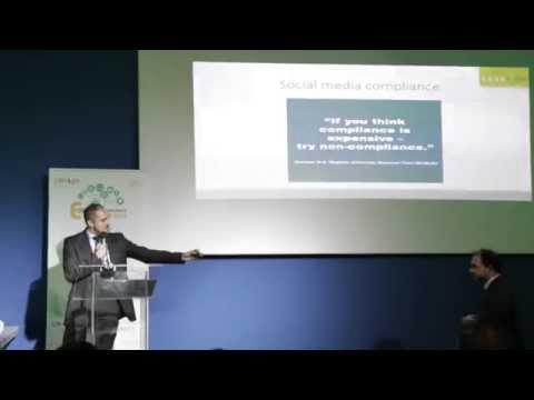 CEC2014 - Ponencia José María Baños, Socio fundador de LetsLaw y Mikel R. Investigator-Analyst