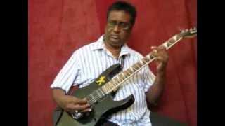 sach keh raha hai deewana...guitar solo