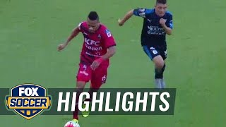 Queretaro vs. San Francisco - CONCACAF Champions League Highlights