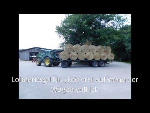 Norddeutsche Lohnerregeln. :-)