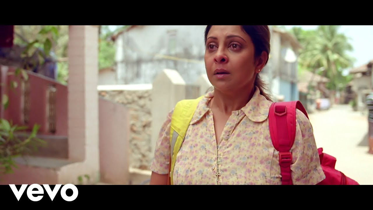 Gaaye Jaa Full Video - Brothers|Akshay Kumar, Sidharth Malhotra|Shreya Ghoshal|Ajay-Atul
