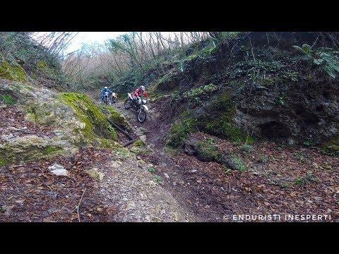 Giro dimostrativo XR - Meeting (Part. 5) [verso il Canyon - FINE]