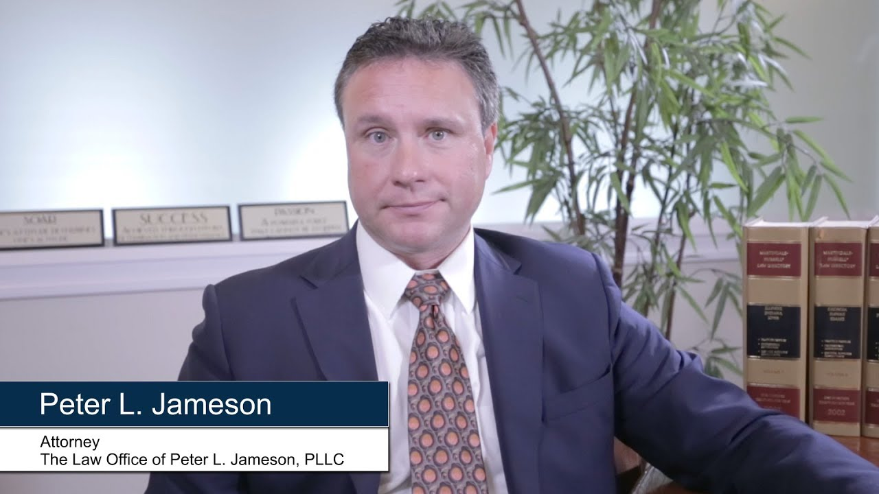 Rockland County, NY Post-Judgment Attorneys | Jameson Law Firm