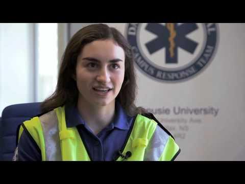St John Ambulance Volunteer Medical Responder