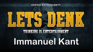 Immanuel Kant - Zwischen Geldnot und Weltruhm | Wer war eigentlich..? #3
