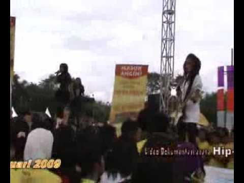 Naima - Hip hip Hura Bandung