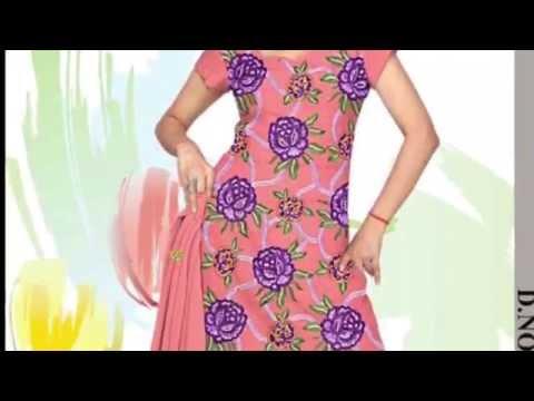 chudidar punjabi designs | Punjabi salwar Kapmeez ,patiala designer wear