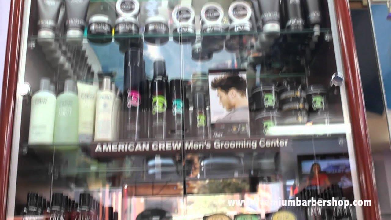 Premium Barber Shopshavesbarbers In Midtown East New Yorknybest