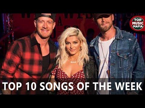 Top 10 Songs Of The Week - April 7, 2018