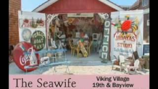 the seawife may 2009 lbi tv