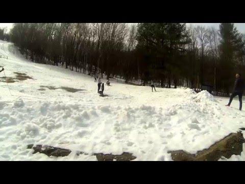 Mountainview Nordic Ski Cross 2016