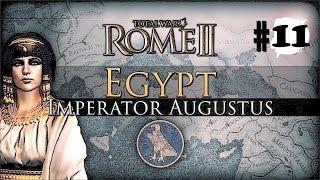 Rome Total War 2 Emperor Edition Egitto Tolemaico: #11
