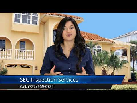 SEC Inspection Services Clearwater Perfect 5 Star Review by Duane D.