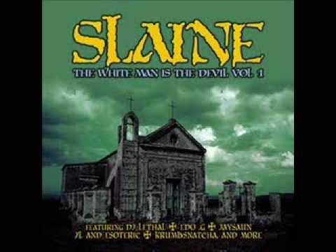 Slaine - Zero Street