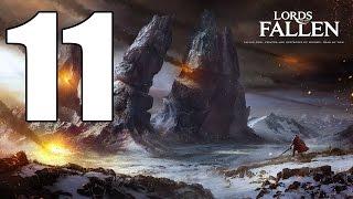 Lords Of The Fallen walkthrough part 11