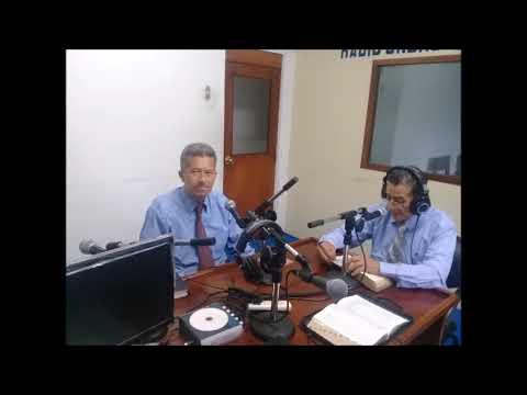 Iglesia de Jesucristo en las Américas(Programa de radio: Predicación Pastor Rubiel Pineda)