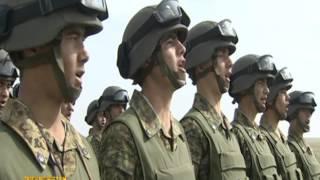 Внезапная проверка Вооружённых сил Туркменистана 26 марта 2016 г.(Внезапная проверка Вооружённых сил Туркменистана 26 марта 2016 г., 2016-03-28T23:03:44.000Z)