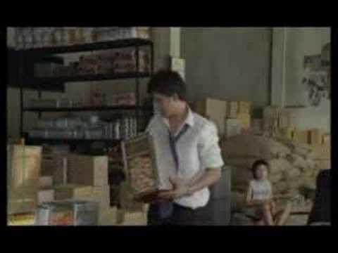 Bangkok Life Assurance Ad
