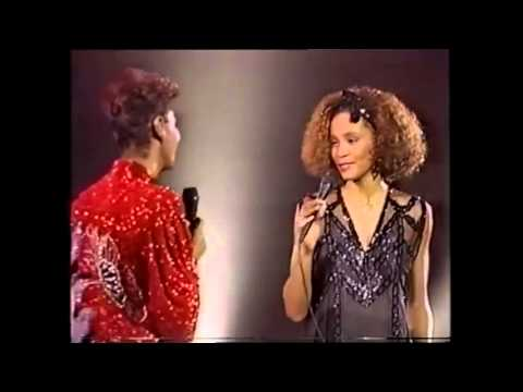 Dionne Warwick & Whitney Houston (Solid Gold) 1985