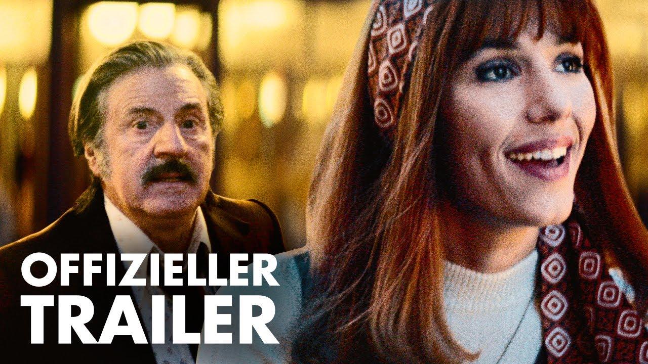 DIE SCHÖNSTE ZEIT UNSERES LEBENS - offizieller Trailer ...