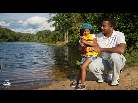 Virginia's Free Fishing Days 2016