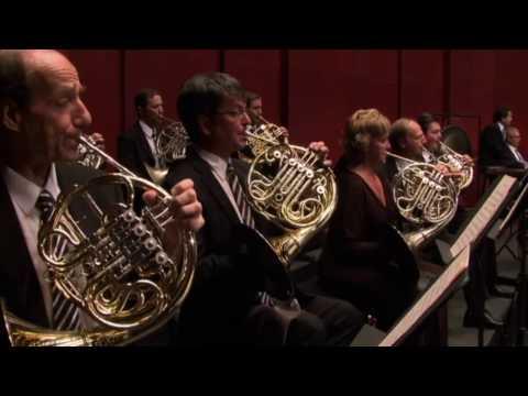 Richard Strauss Ein Heldenleben, Mov I