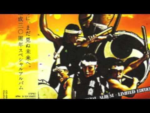 Stride - 暁 Akatsuki - 鼓童 Kodo