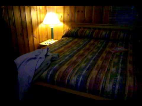 Hueston Woods Cabin