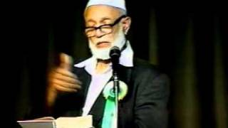 Al-Quran Miracle of Miracles - Ahmed Deedat