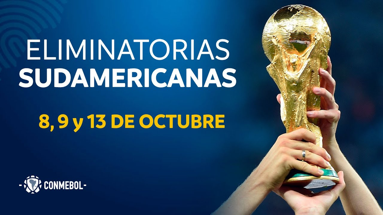 Eliminatorias sudamericanas: ¿cuántos equipos clasifican y cómo funcionan  las plazas al Mundial 2022?   Goal.com