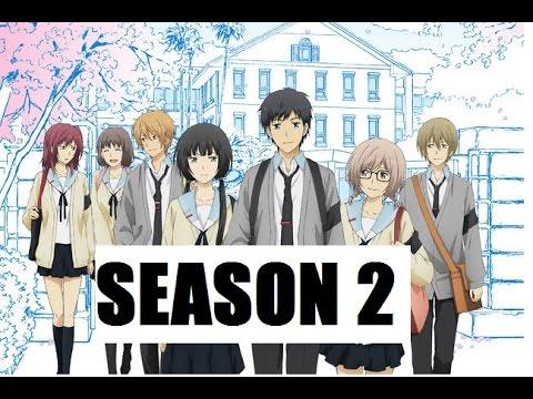 relife season 2