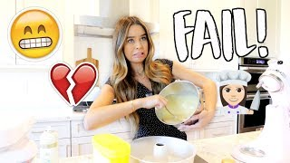 COOKING FOR MY BOYFRIEND WITH OLD FAMILY RECIPE (he hated it!)