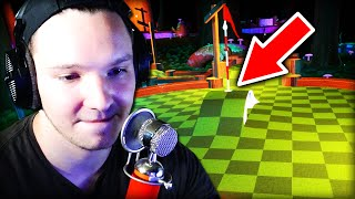 NEUE GEILE MAP BEI MINIGOLF .. !!! | Golf With Friends