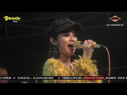 VIVI ARTIKA - KORBAN JANJI - ROMANZA MUSIC LIVE DASUN PONOROGO 2019