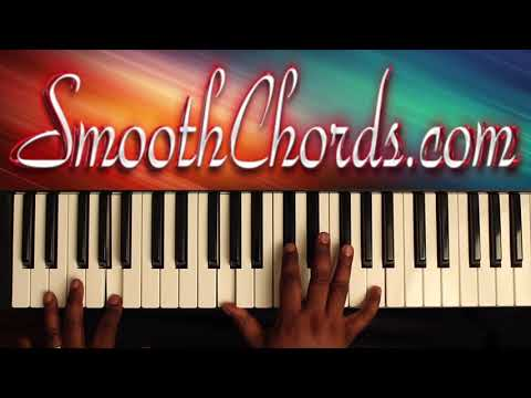 When All God's Children Get Together (C) - New Direction & Donald Lawrence - Piano Tutorial