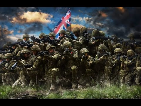 Британия вторгалась во все страны мира, кроме 22 стран.