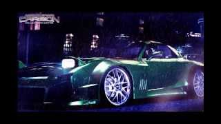 SweetFX - Улучшение графики Need for Speed CARBON