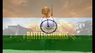 PUBG Mobile India -  ID: (TankiPROSYT ) Let's Play