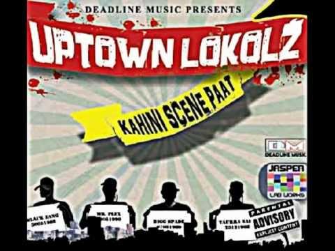 Club Bangla / ক্লাব বাংলা - Uptown Lokolz ft. Dj Shahan