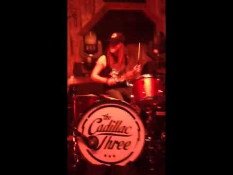 The Cadillac 3 The South Austin Tx 1/31/14 - YouTube