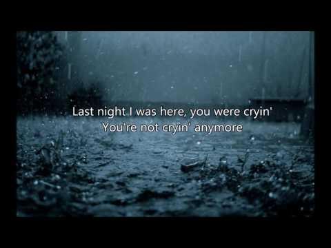 Ryan Adams - Dirty Rain Lyrics