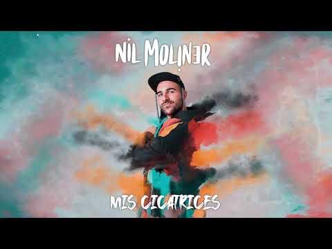 Nil Moliner - Mis cicatrices (Audio Oficial)